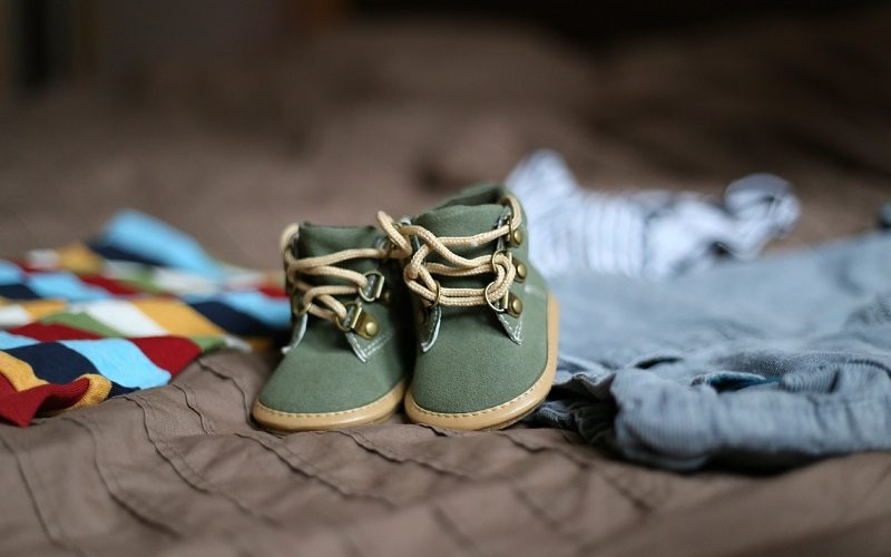 נעלי ילדים מומלצות