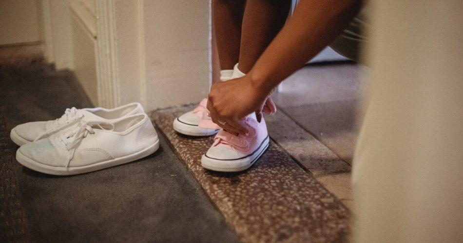 נעלי ספורט ילדים